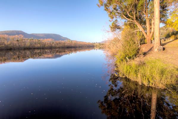 (1352) New Norfolk, Tasmania, Australia