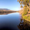 Swansea to New Norfolk via Huon Valley