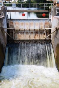 195/365 - Geddes Dam