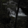 Mill CreeK Falls<br /> Near Ansted, Fayette County, WV<br /> Photo by Turner Sharp 3/25/2012