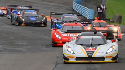 Watkins Glen - Sahlen's 6 Hours - Fish 6/28