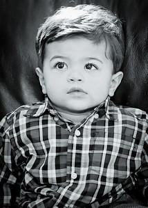 Beautiful Boy bw (1 of 1)