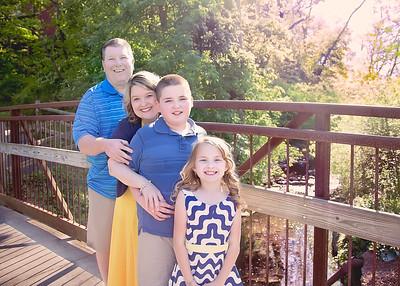 Family rosy haze (1 of 1)