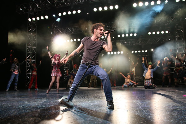 We Will Rock You 22-JAN-2015