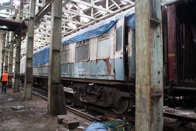 M21240 inside the shed at Walsingham   24/06/12
