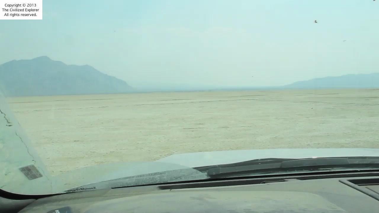 More haze