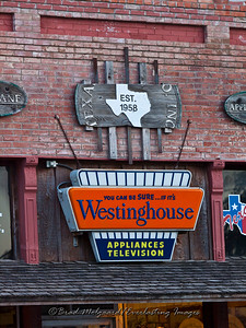 """Westinghouse"" Weatherford, Texas"