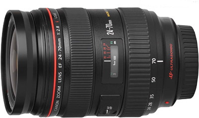 Canon EF 24-70 L