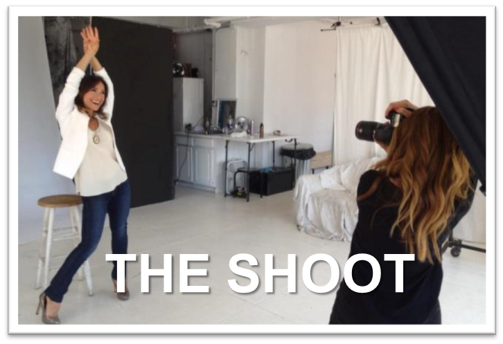 The Shoot