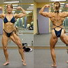 1 week out