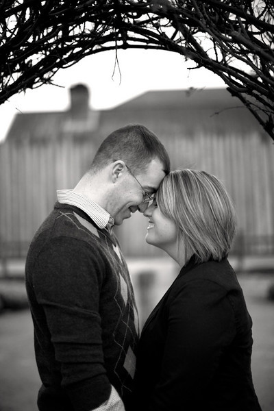 Christina and Matt - Engagement<br /> <br /> Hi Heather!  We love the photos!  So excited to see more!