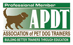 "<p class=""ContentText""> </p> <p class=""ContentText""> Association of Pet Dog Trainers </p>"