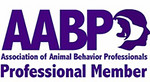 "<p class=""ContentText"">  </p> <p class=""ContentText""> Association of Animal Behavior Professionals</p>"