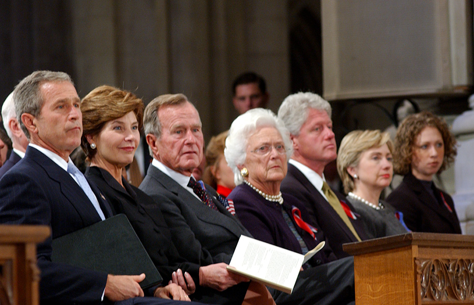 Service for victims and survivors of 911 tragedy