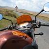 Buell on Dartmoor 2s
