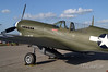 P-40N-5 S/N 42-105861  Veteran of 49th FG, 5th Air Force  in New Guinea