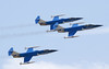 Starfighters F104 Demo Team <br /> MacDill 2008
