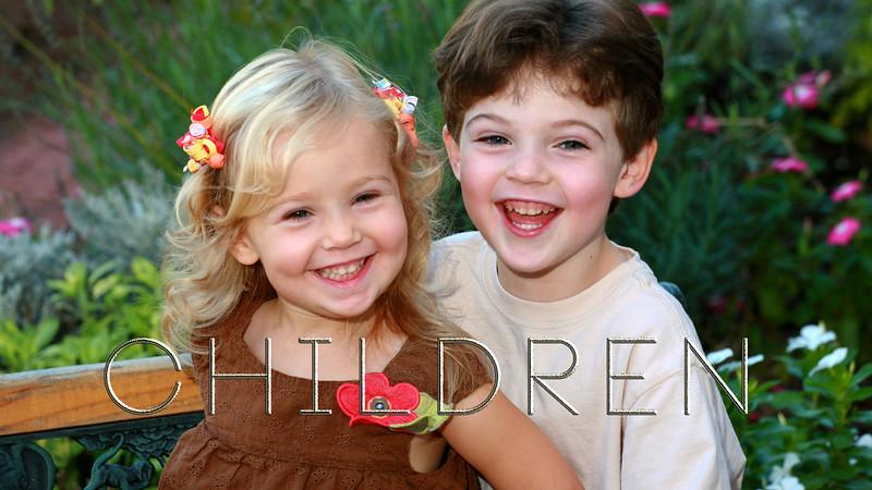 Children Video website