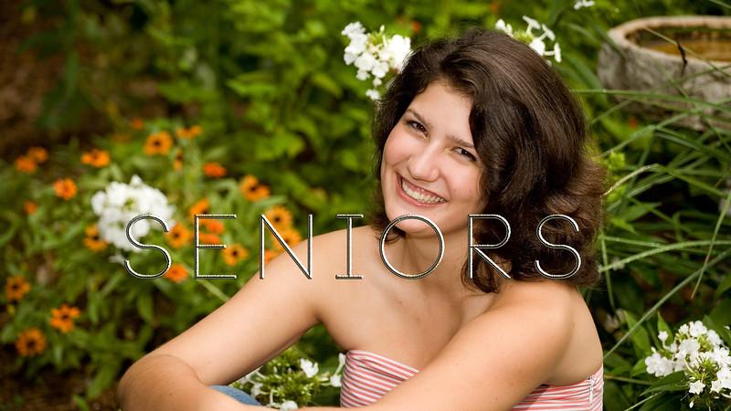Seniors Video website