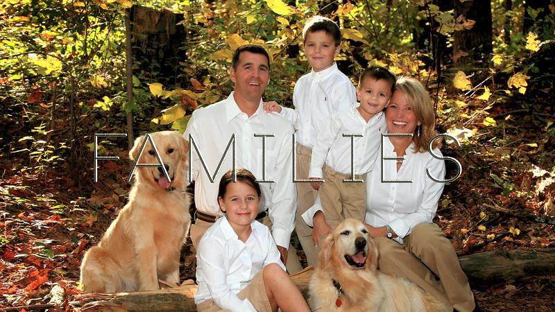 Families Website Video