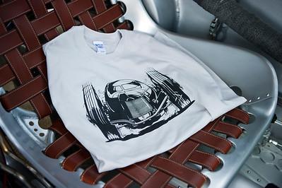 Webb Automotive Art T's