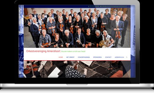 Orkestvereniging Amersfoort