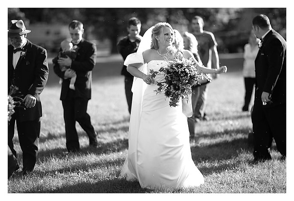 Alex and David's Wedding