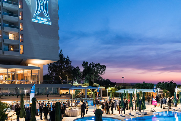 Business Networking in Athens | by London Event Photographer Simon Callaghan Photography