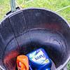 Sharp Family Laundry Detergent Company