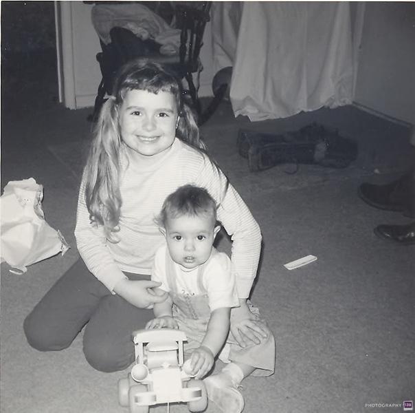 Teresa Birthday - 2008