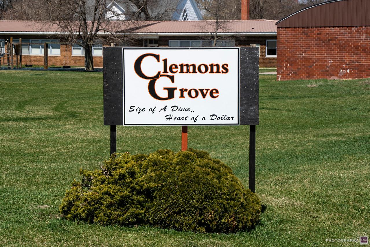 Clemons, Iowa