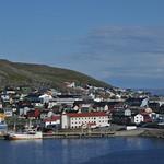 Arctic Circle Cruise, Norway