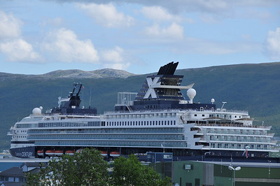 Arctic Circle Cruise, Norway
