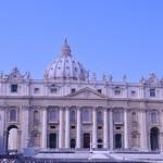 Vatican, Tuscany Trip 2010