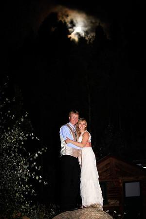 James and Alyssa wedding