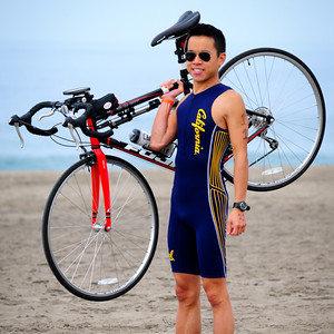 UCLA Olympic Triathlon