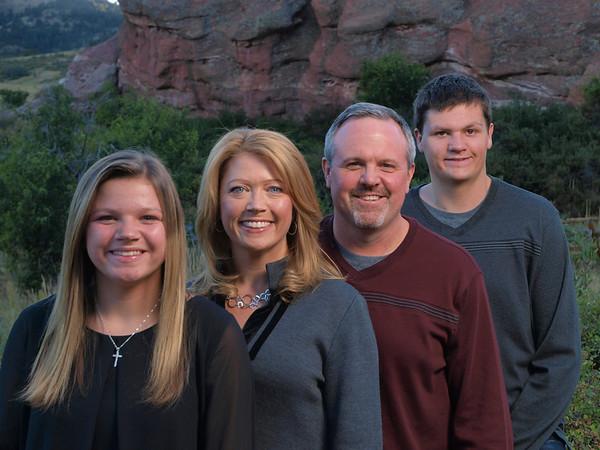 Webster Family