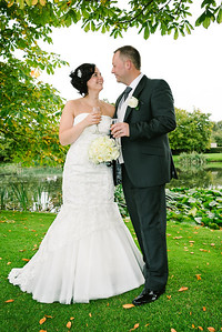 The Moat House Acton Trussell Wedding