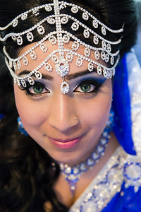 Nikah Service Wedding Portrait