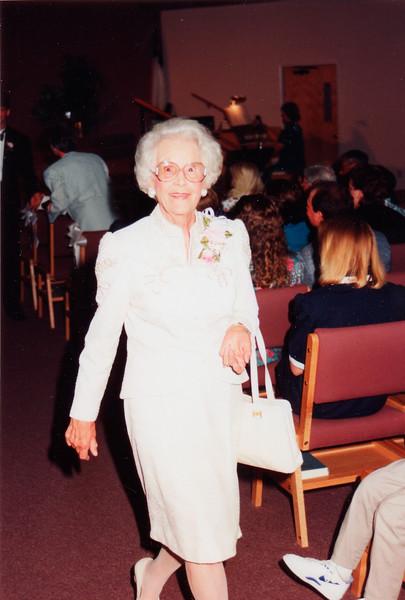 Amy's Wedding  13