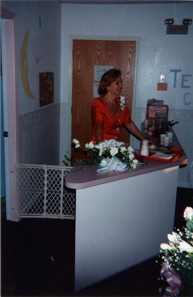 Amy's Wedding  3