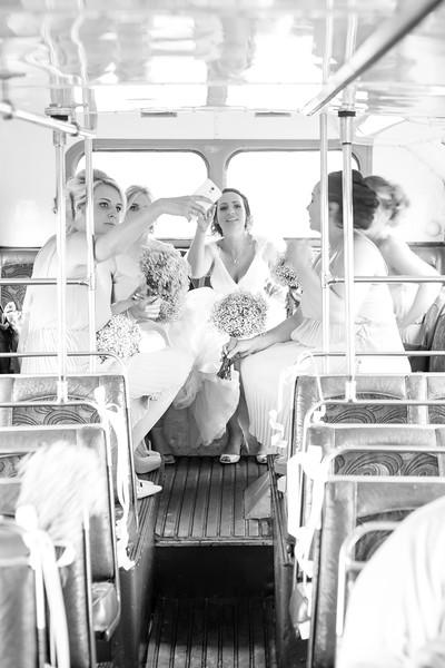 Vic & Jim's Wedding