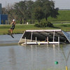 Yes, Jessica took up water ski jumping without getting permission from her parents.