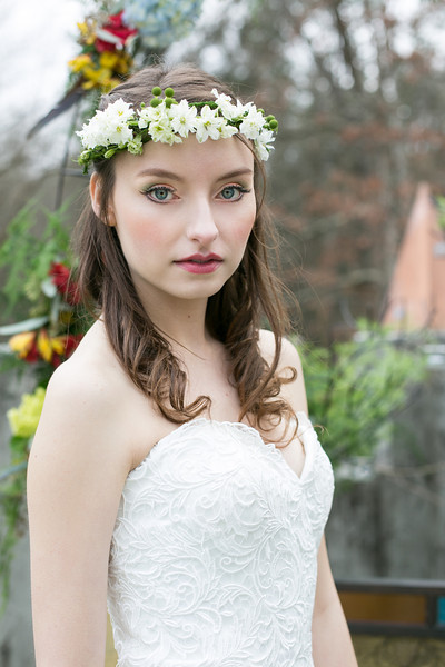 Sherwood Forest Robin Hood Wedding Inspiration