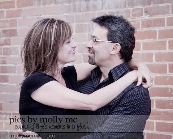 Dan & Rebecca