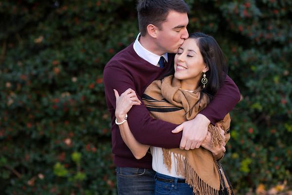 Adriana & Daniel