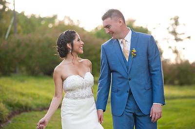 Adriana & Daniel's wedding