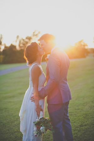 Jessica & Christoph's wedding