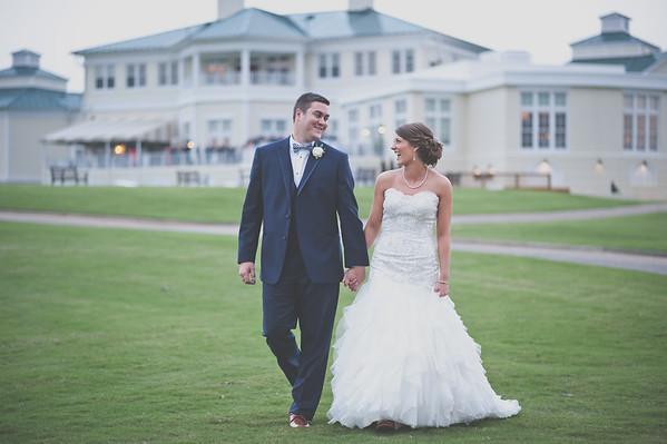 Lesley & Scott's wedding