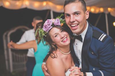 Shelly & Michael's wedding